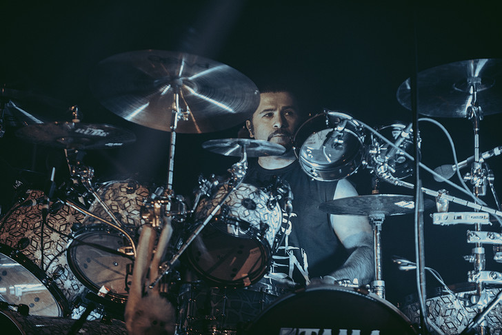 Фото №8 - System of a Down — бесплатный концерт без звука от главной армянской рок-группы Вселенной