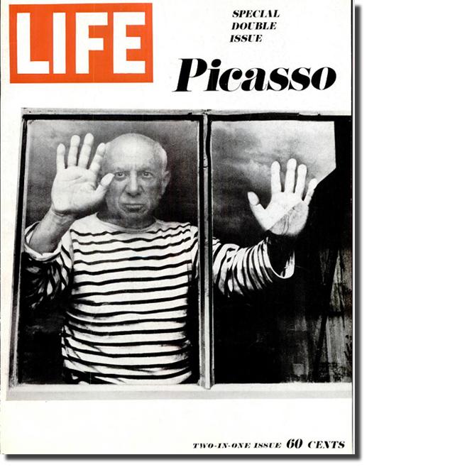 Фото №32 - Самые выдающиеся обложки в истории журнала Life