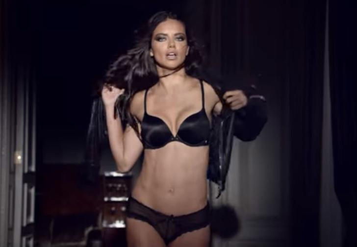 Фото №7 - Бейонсе, Адриана Лима, модели без нижнего белья и другие самые сексуальные девушки этой недели