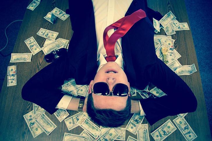 Фото №1 - Известный криптомиллионер Эрик Финман назвал биткоин мертвой валютой
