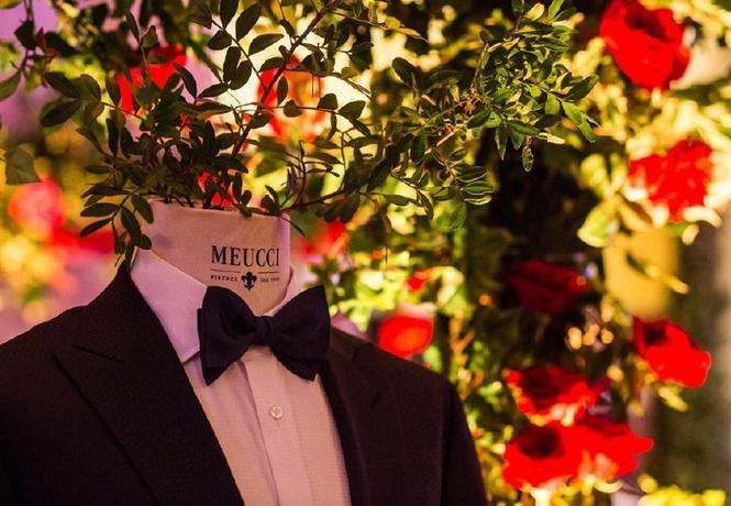 Итальянской одежды праздник