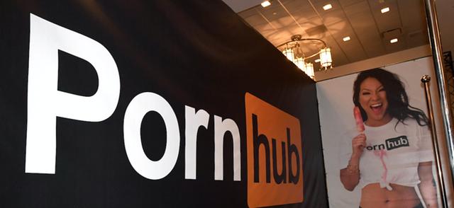 Фото №1 - PornHub начал делать субтитры к своим роликам