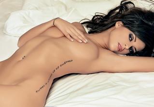 Болгарская модель Боряна Костова: «Бывало, я проводила большую часть своего дня почти полностью без одежды»