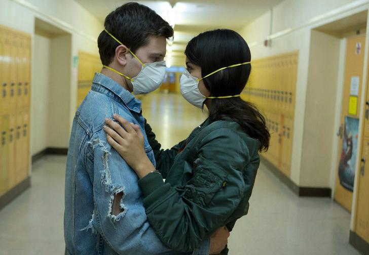 Фото №1 - Установлен самый смертоносный вирус на планете