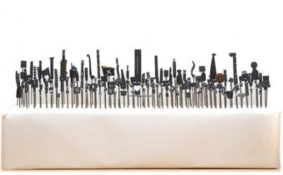 Искусство на кончике карандаша