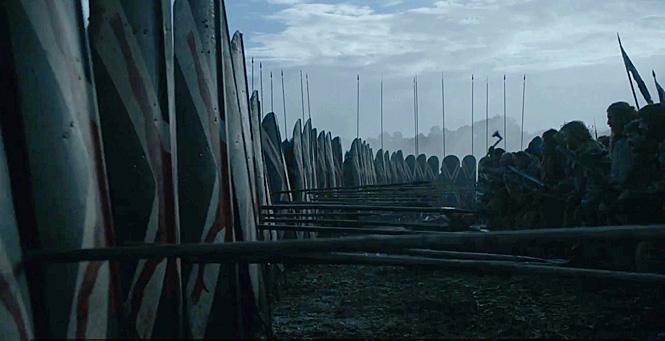 Фото №11 - Самый кровожадный тест по «Игре престолов»
