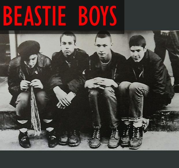 Фото №5 - Когда знаменитые группы были молодыми и смешными: 23 желторотые фотографии