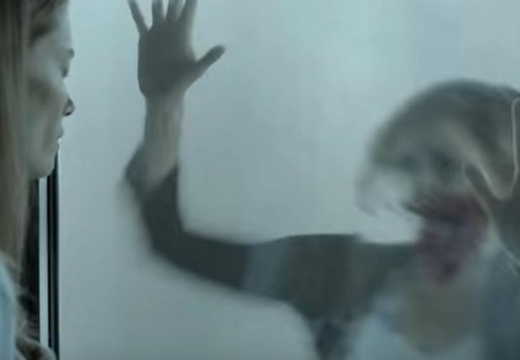 Фото №1 - Монстры, злые насекомые и расчлененка в новом трейлере сериала «Туман»