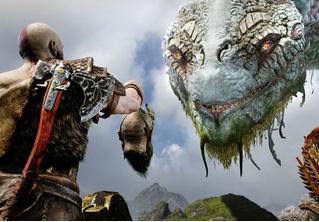 God of War и другие главные игры месяца