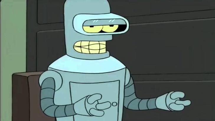 Фото №1 - Как выглядит робот-сгибатель (видео)