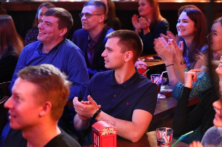 Фото №4 - Зацени шутку: в Москве состоится комеди-фестиваль «Панчлайн»