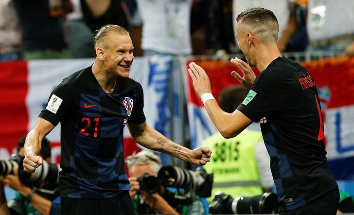Фото №1 - Лучшие шутки о матче Хорватия — Англия и хорватских именах!