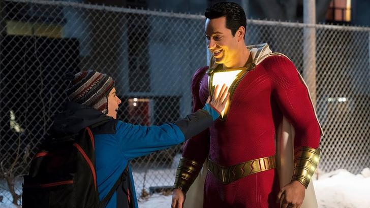 Фото №3 - Все фильмы про супергероев, которые выйдут в ближайшее время