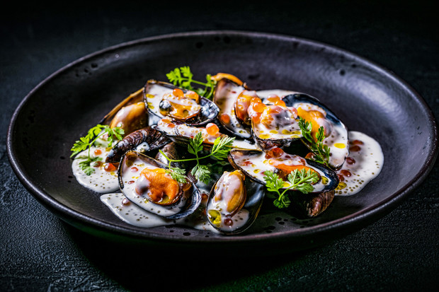 Фото №2 - «Мидии мечты» – новая точка для поклонников морепродуктов