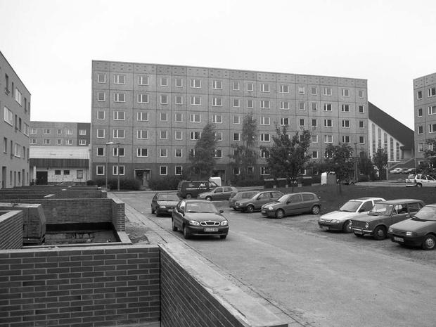 Фото №4 - Как сейчас выглядят хрущевки времен СССР в Германии