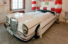 Отель для автомобилистов