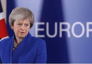 Великобритания и ЕС наконец-то договорились об условиях Брексита