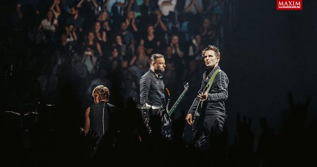 Фото №10 - Тот самый концерт в Москве, на который пришел даже Тилль Линдеманн из Rammstein