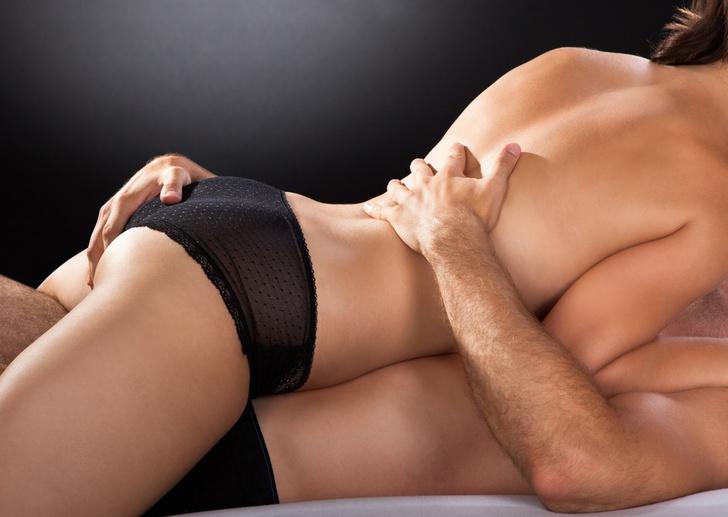 Фото №1 - Сколько раз в неделю занимаются сексом самые счастливые люди?