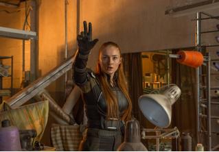 Вышел новый трейлер «Люди Икс. Темный Феникс»