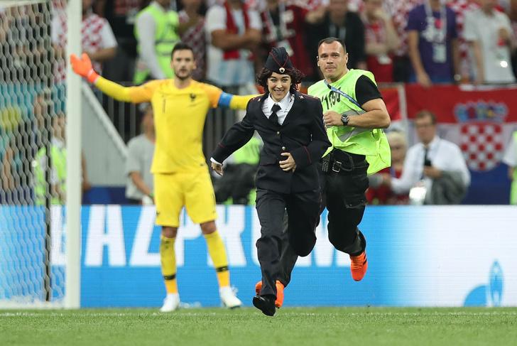 Фото №3 - Лучшие шутки о финале чемпионата мира!