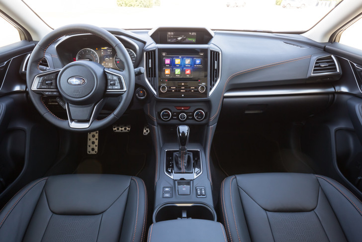 Фото №3 - Вместе с новым Subaru XV в Россию приедет система безопасности EyeSight
