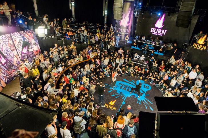 Фото №1 - RESPECT MY TALENT. Главный танцевальный фестиваль России отпразднует свое десятилетие в Москве