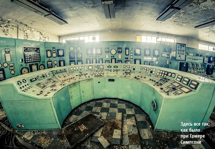 Фото №1 - Cоюз ржавых-2: еще 5 грандиозных заброшенных сооружений