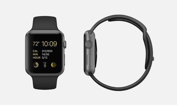 Часы Apple Watch Spor