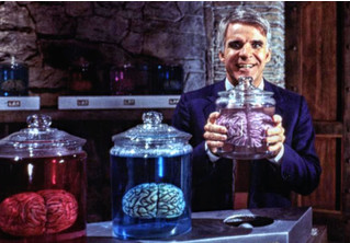 Кошмарные эксперименты, которые ученые проводили над собой