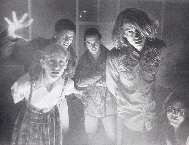 Фото №19 - 38 баек о происхождении названий рок-групп