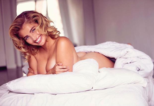 Фото №3 - Новая мисс СНГ, Галь Гадот, Анджелина Джоли и другие самые сексуальные девушки этой недели