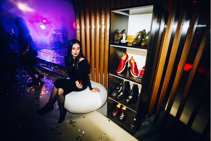 Фото №9 - Журнал MAXIM дал торжественный старт голосованию «100 самых сексуальных женщин страны» на вечеринке в Lexus Dome