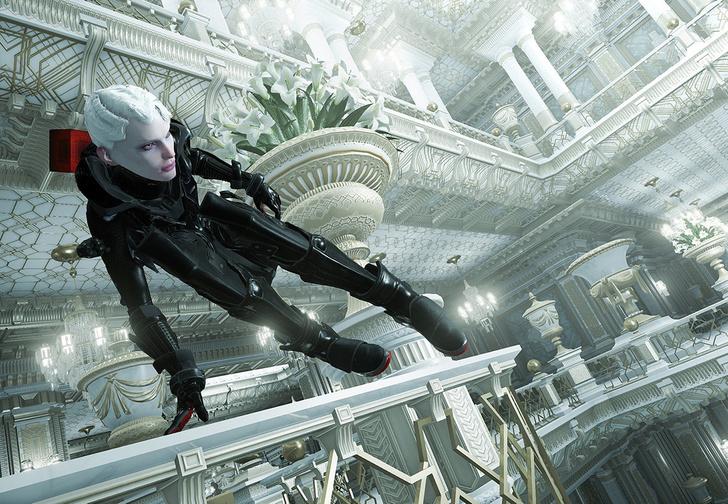 Фото №6 - Assassin's Creed: Origins и другие главные игры осени