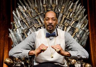 Новый Snoop Dogg и другие главные диски месяца!