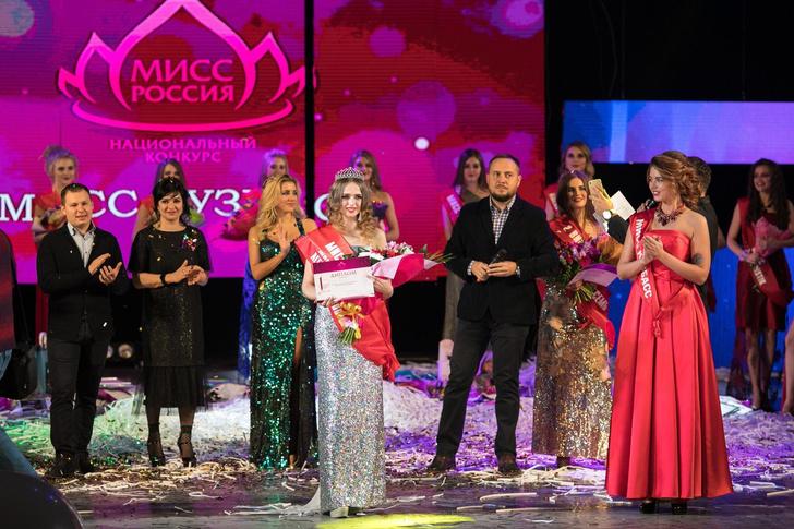 Фото №1 - Жар-Света: пылкая участница конкурса «Мисс Кузбасс — 2017», которая сразила нас наповал