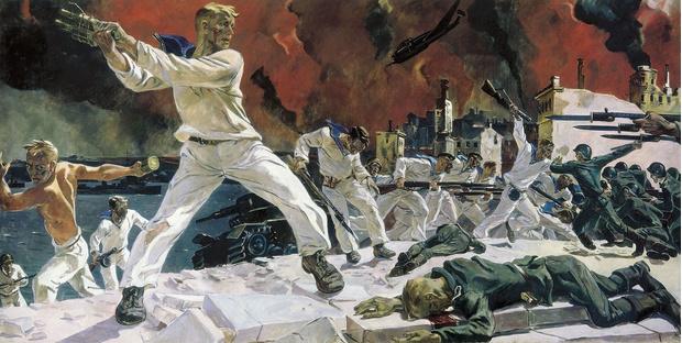 Фото №3 - Штурм Зимнего и другие советские мифы