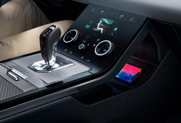 Фото №6 - Гламурно жить опять не запретили: представлен Range Rover Evoque второго поколения