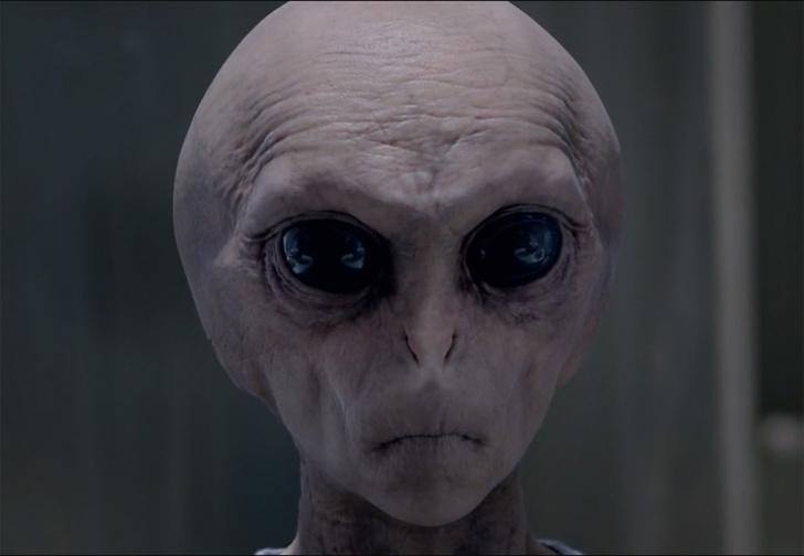Фото №1 - Ученые предостерегают: открывать сообщения от инопланетян смертельно опасно!