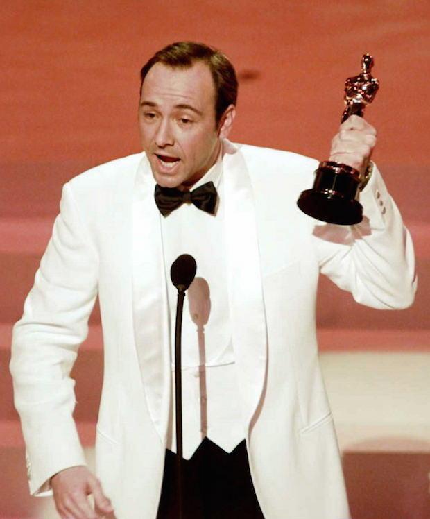 Фото №7 - 18 памятных фотографий из истории «Оскара»