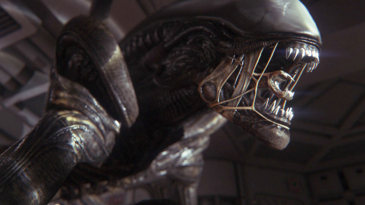 Фото №1 - Корпорация монстра. 6 секретов выживания в самой страшной игре года Alien: Isolation