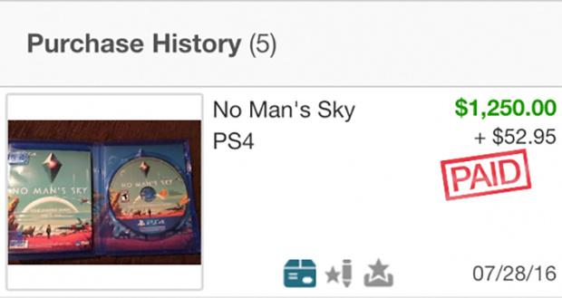 Фото №6 - Скачать No Man's Sky до востребования, или 12 сочных скандалов вокруг самой ожидаемой игры лета