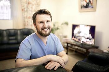 Фото №1 - Там, во рту! Новая порция сокровенного знания обинновационных технологиях в стоматологии