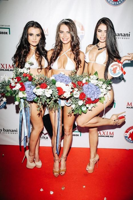 Фото №3 - Новая Miss MAXIM выбрана!