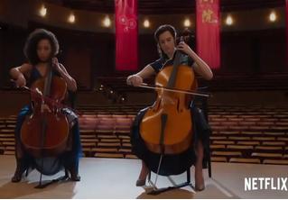 Русский трейлер фильма-хоррора Netflix «Совершенство»