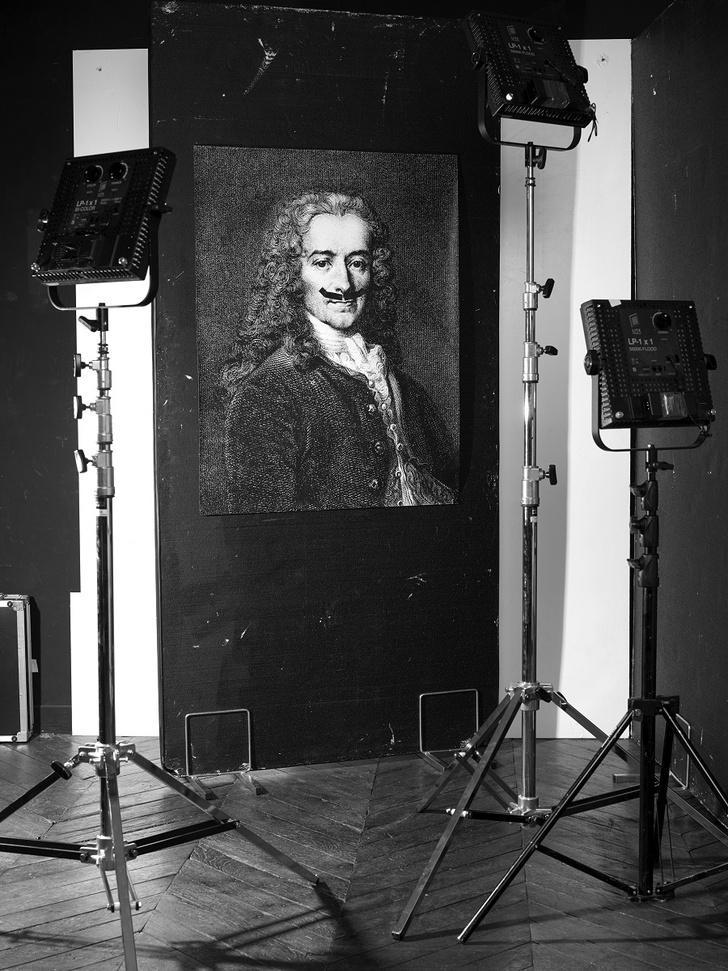 Фото №1 - История рока: выиграй парфюм Zadig&Voltaire для нее и для себя