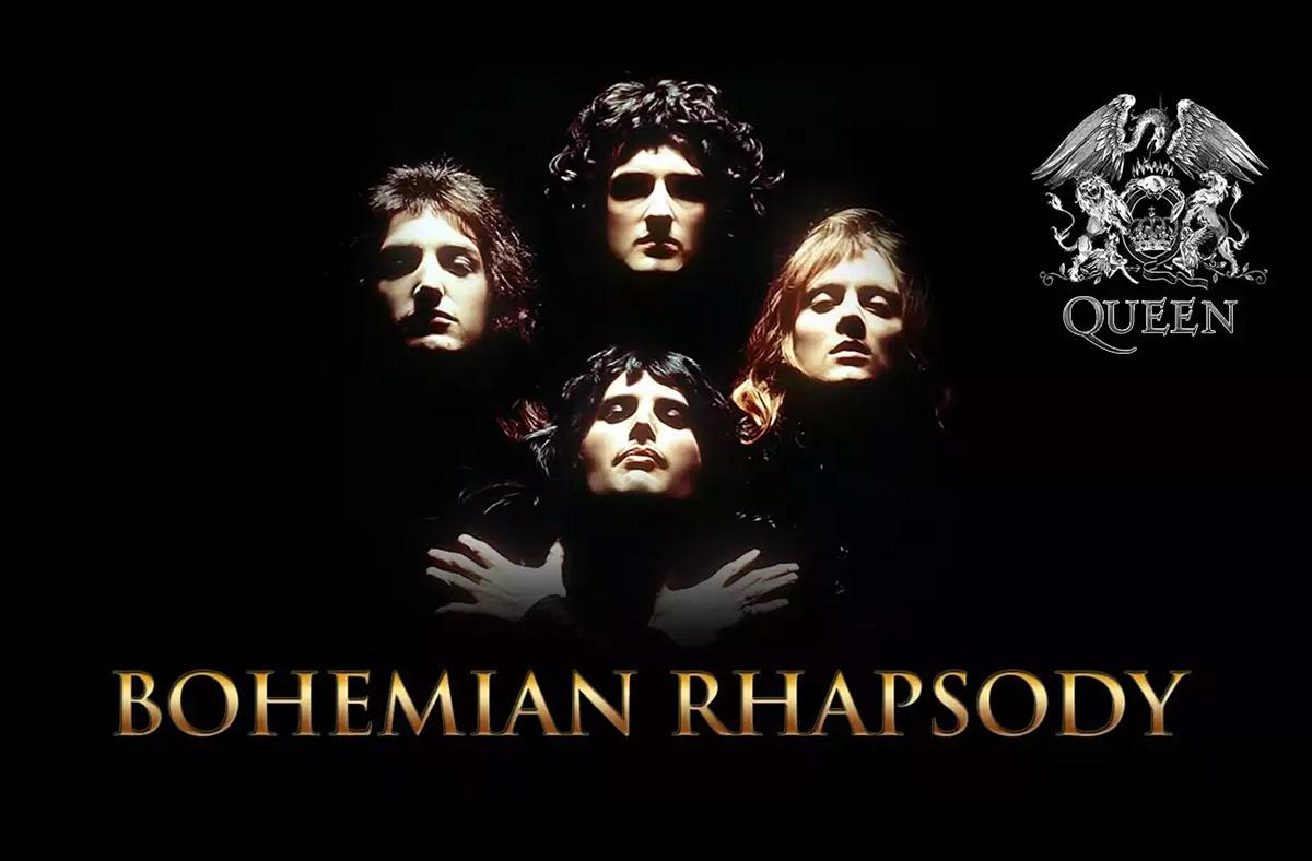 10 фактов о богемской рапсодии Queen