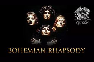 10 фактов о «Богемской рапсодии» Queen