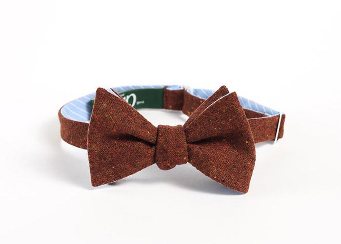 Русский галстук-бабочка