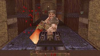 Фото №1 - Я ваше ретро: Quake